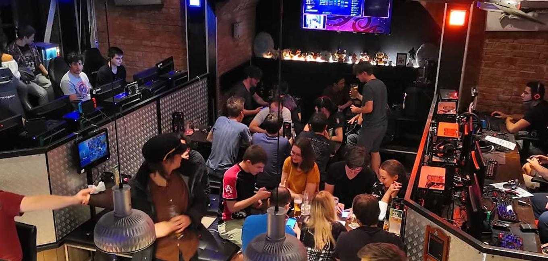 Gli eSports Bar sono un buon motivo per giocare di più