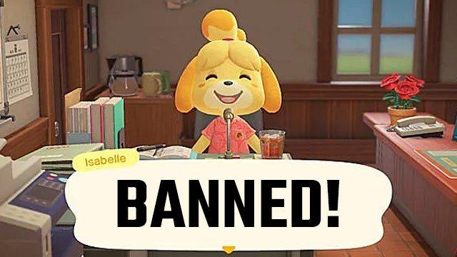 Perché il governo cinese ce l'ha con Animal Crossing