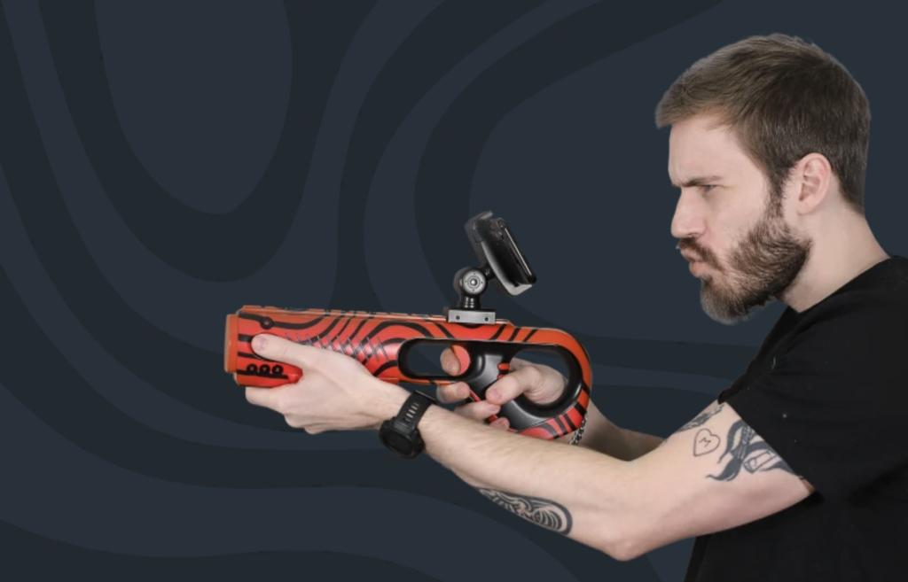 Come lo YouTuber PewDiePie sta migliorando gli sparatutto su smartphone