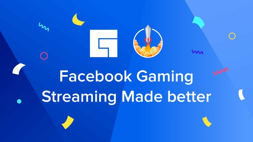 Facebook Gaming: arriva l'app che farà concorrenza a Twitch