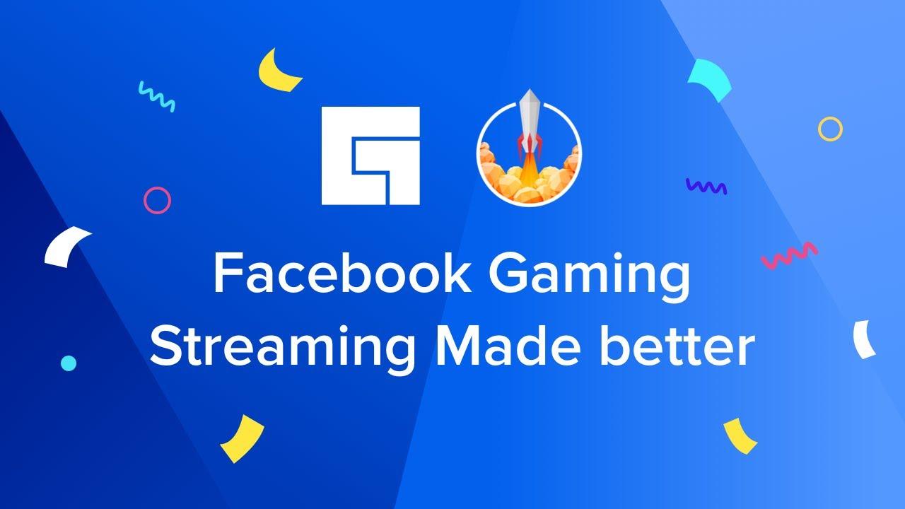 Facebook Gaming: arriva l'app che farà concorrenza a Twitch
