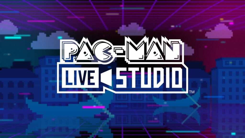 PAC-MAN compie 40 anni e sbarca su Twitch