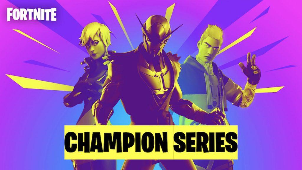 Fortnite-Champion-Series