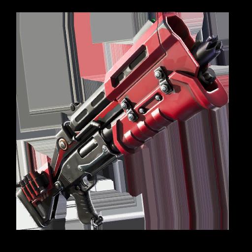 Il fucile pesante tattico di Fortnite