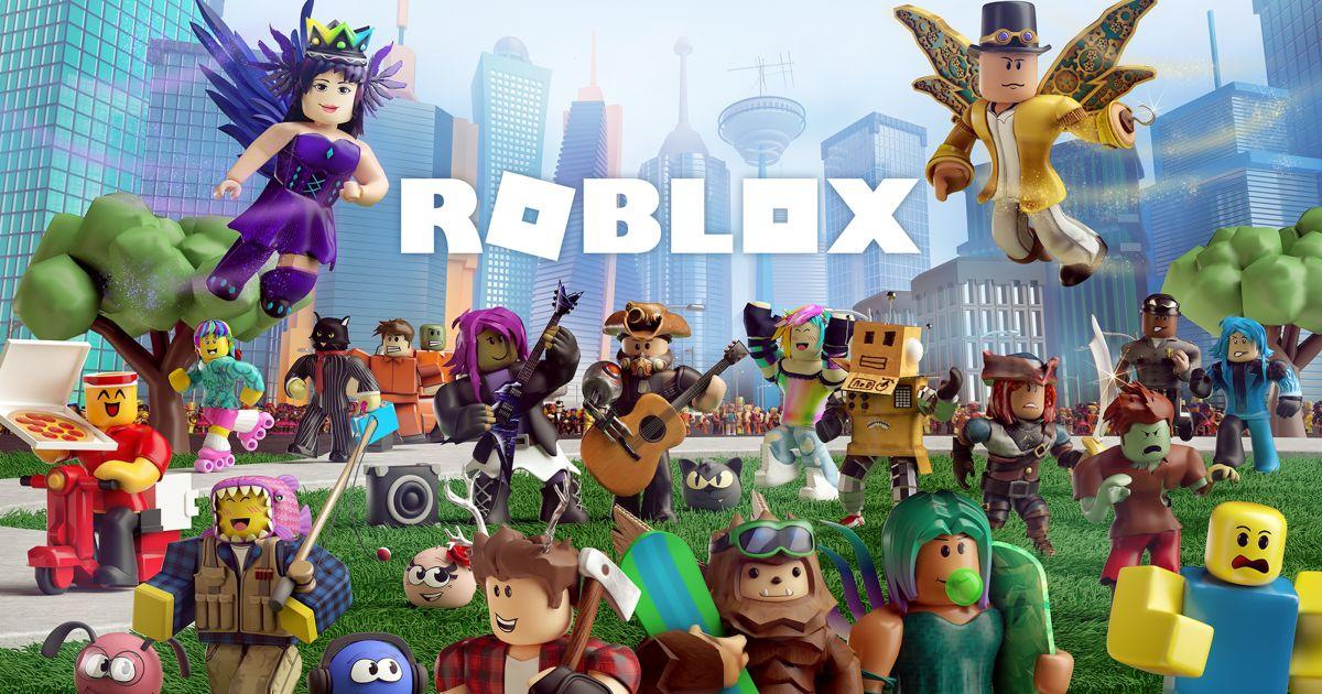 Perché tutti giocano a Roblox, anzi su Roblox
