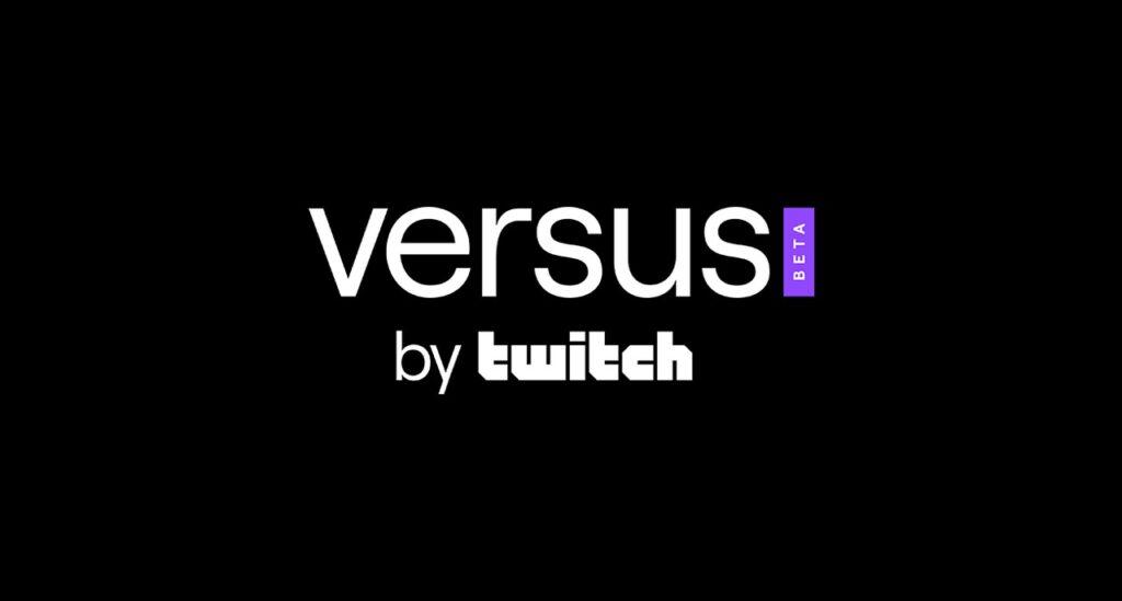 Con Versus, Twitch permetterà a tutti di organizzare tornei eSports