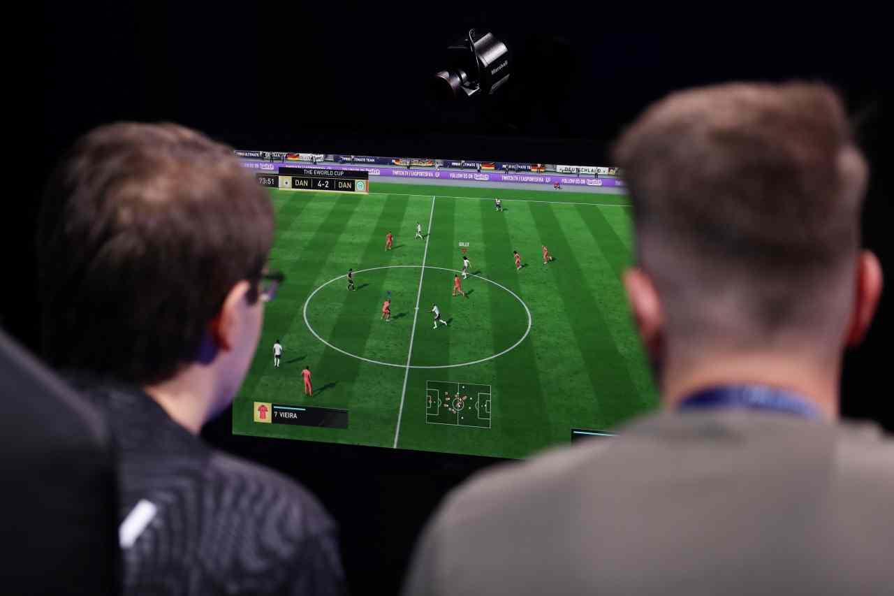 Passione eSports: gli italiani primi in Europa grazie a calcio e motori